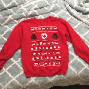 Sweaters - Star Wars Christmas sweater